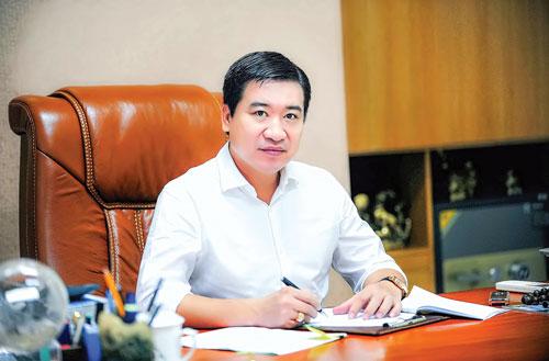 Chủ tịch HĐQT Hưng Thịnh