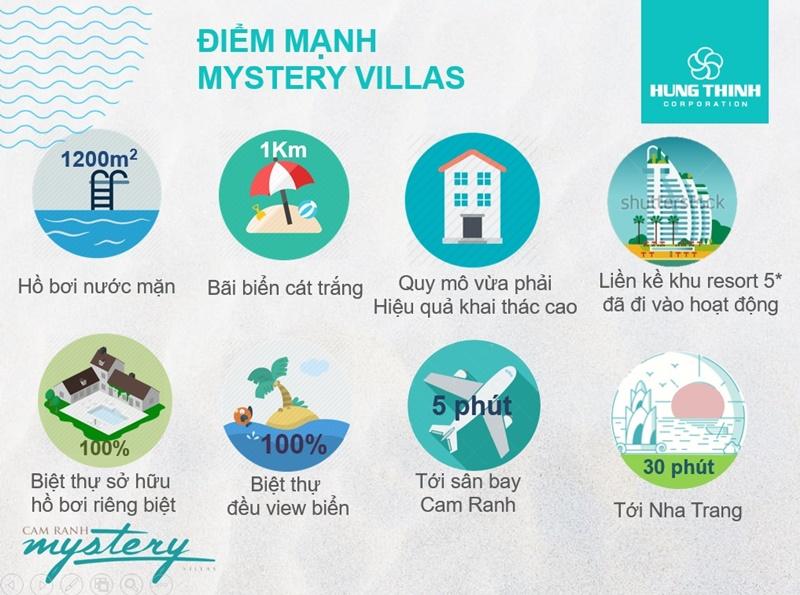 CAM RANH MYSTERY VILLAS là mảnh ghép nối liền giữa phố biển Nha Trang và Cam Ranh 0932101106 Một lần chiêm ngưỡng trọn đời khác ghi