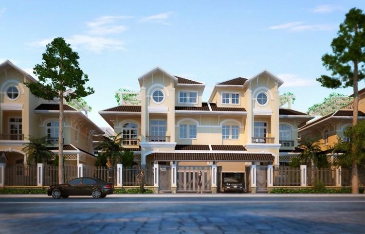 Golden Bay – Khu đô thị bên vịnh vàng tọa lạc tại Bắc Bán Đảo Cam Ranh với quy mô 79 ha gồm 8 tiểu khu, mỗi tiểu khu mang đậm phong cách kiến trúc của một quốc gia phát triển: Pháp, Ý, Mỹ, Nga, Nhật, Hàn Quốc, Tây Ban Nha và Úc