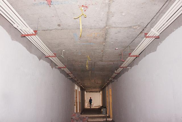 Căn hộ 8X Plus ngay mặt tiền đường Trường Chinh quận 12 mang đến cho khách hàng cuộc sống tiện nghi chỉ với mức giá dưới 1 tỷ đồng, biến giấc mơ sỡ hữu nhà tại thành phố của nhiều người.