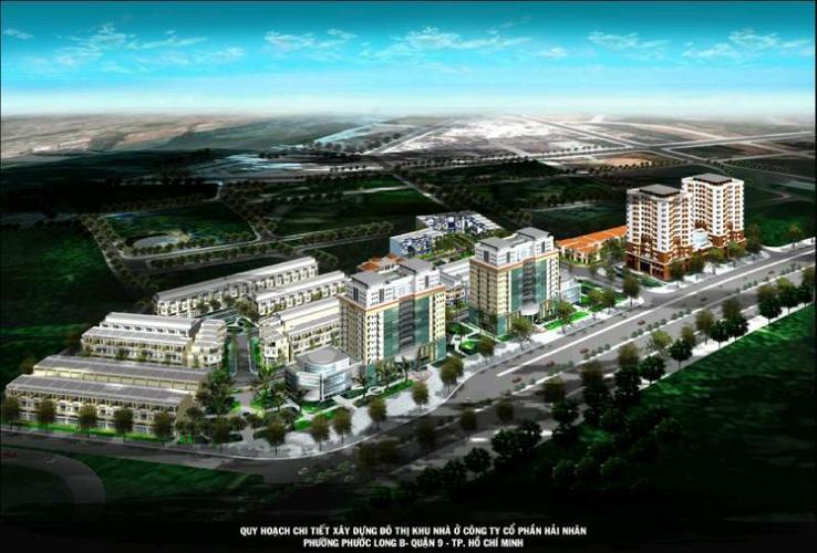 Dự án đất nền Hải Nhân có một vị trí đắc địa, mặt tiền Quốc Lộ 52 ( Xa Lộ Hà Nội) và tuyến đường vành đai trong chạy qua ngã tư Bình Thái thông suốt thành phố Hồ Chí Minh - Đồng Nai - Vũng Tàu