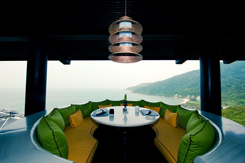 Phòng ngắm cảnh tại Sentosa villa