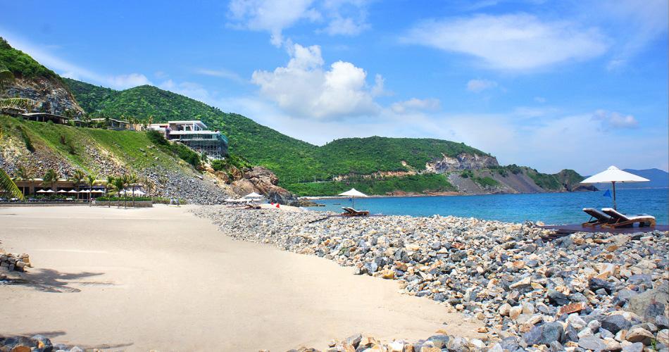 Dự án đất nền Golden Bay là khu đô thị quốc tế kiểu mẫu đầu tiên và duy nhất nằm bên Bãi Dài - Nha Trang, một trong những vịnh đẹp nhất thế giới